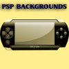 Playstation Portable (PSP) Backgrounds